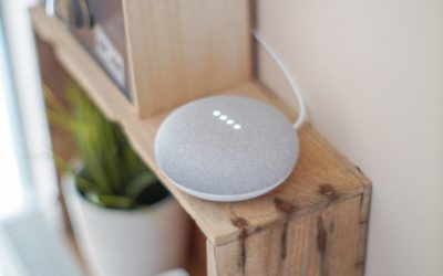 How to Build a Basic Smart Home
